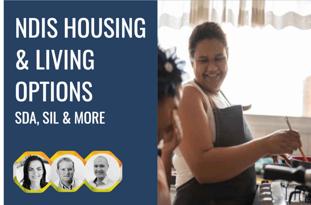 Supported Independent Living (SIL) Housing Options
